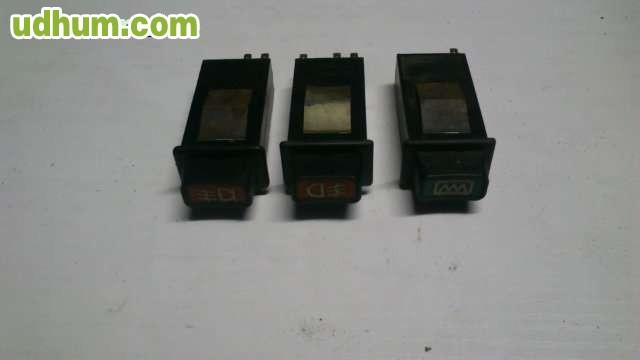 Set interruptores audis a os 70 - Interruptores clasicos ...