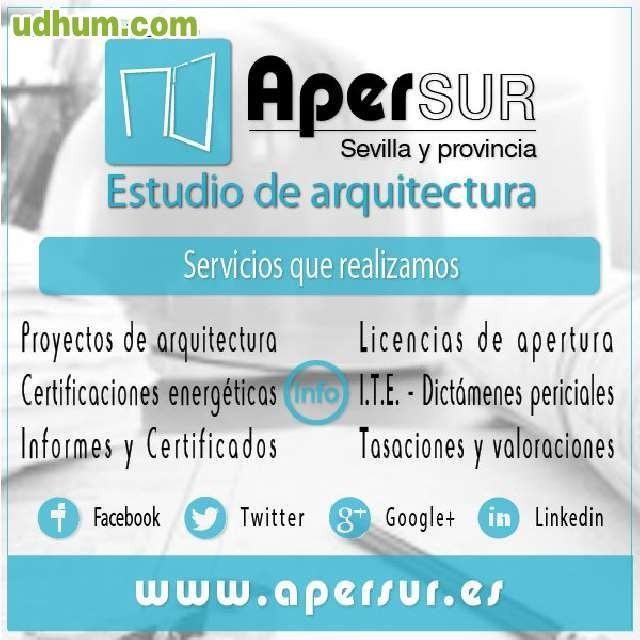 Estudio de arquitectura sevilla y prov - Estudios de arquitectura sevilla ...