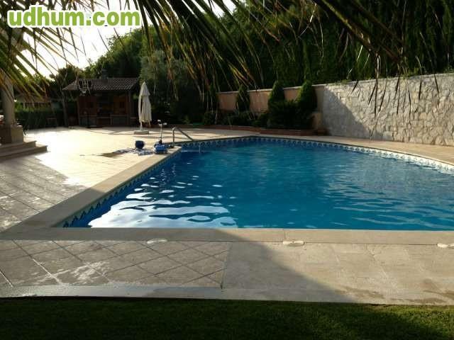 invernador para piscinas