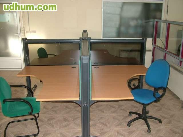 Mesas de call center liquidacion for Oficina jazztel