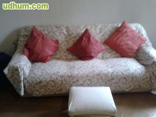 Sofa de tres plazas 6 - Sofa para tres ...