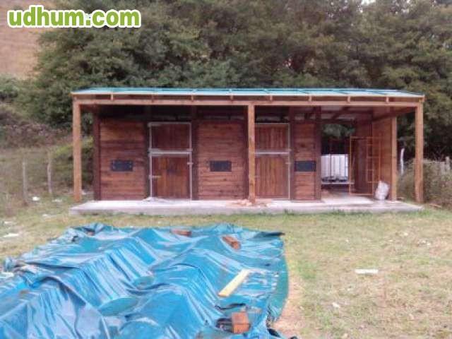 Box para caballos casas prefabricadas - Casas prefabricadas vizcaya ...