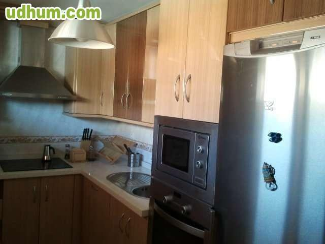 Alquiler piso 2 habitaciones for Pisos alquiler bertamirans