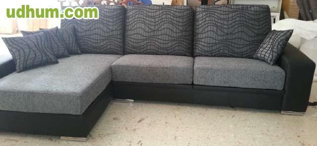 Sofa 3 2 plazas 320 euros for Fabricantes de sofas en espana