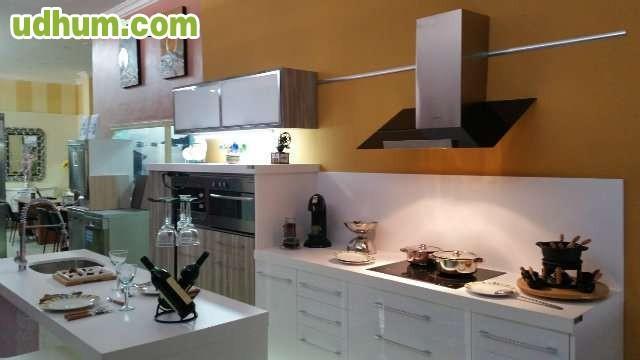 Muebles de cocinas oferta for Ofertas muebles de cocina