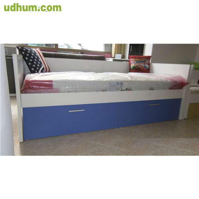 oferta de cama compacta en 195 13