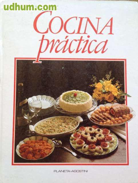 Cocina practica 3 for Cocina practica
