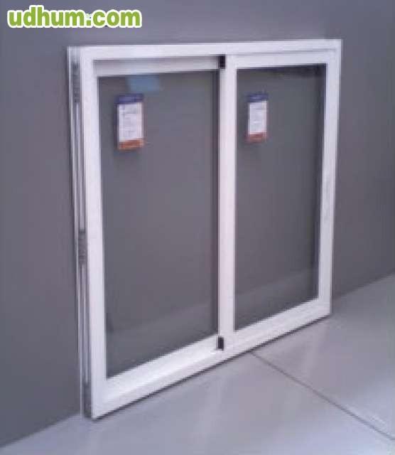 Fabricante de ventanas de pvc o aluminio - Ventanas pvc o aluminio puente termico ...