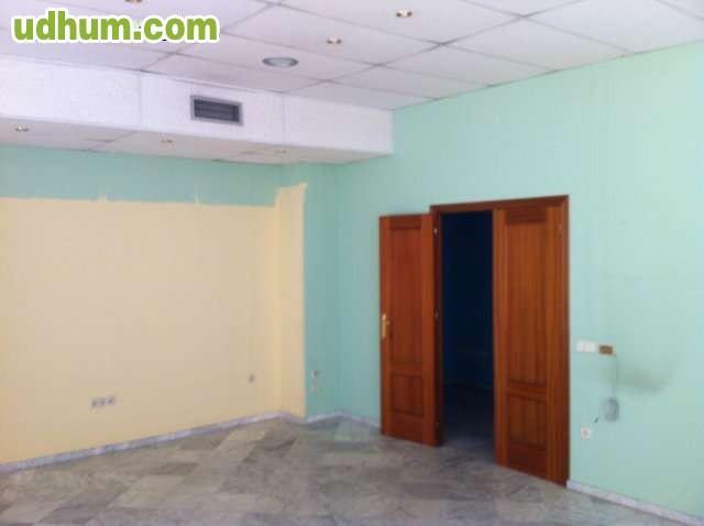 Oficinas en sevilla for Oficinas cajasol sevilla
