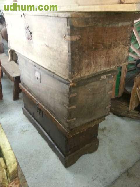 Muebles r sticos antiguos baratos for Muebles viejos baratos