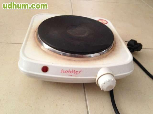 Hornillo Electrico Habitex 1