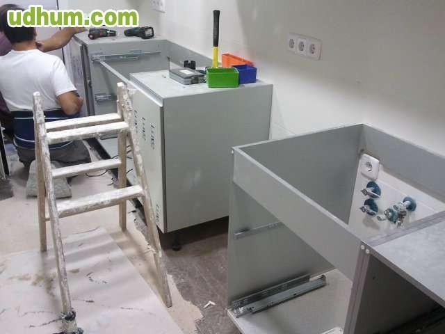 Montador de muebles 11 for Montador de muebles economico