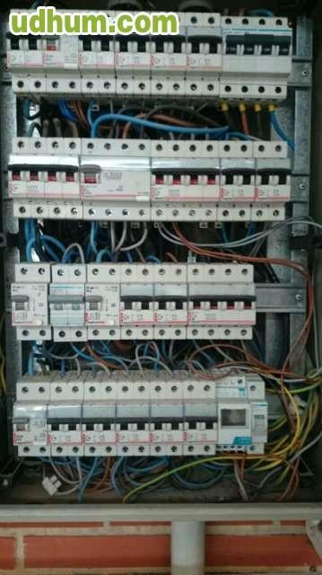 Electricistas vitoria 945 33 43 83 - Electricistas en bilbao ...
