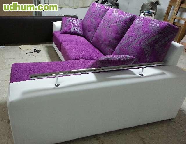 Cheiselongue precios fabrica for Sofas precio fabrica