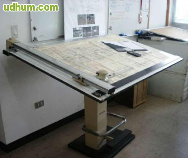 Mesa de arquitecto 2 - Mesas de arquitecto ...