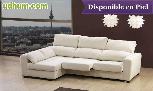Sofas para toda espa a for Fabricantes de sofas en espana