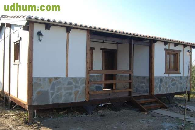 Gasas de madera moviles ramierz tapias - Casas moviles de madera ...