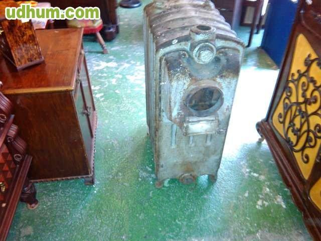 Muebles antiguos y modernos las fuentes - Rastro remar zaragoza ...