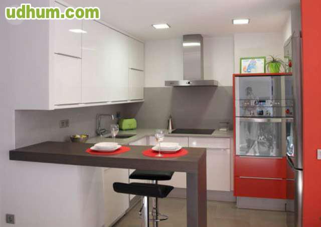 Oferta muebles de cocina fabrica 3 for Ofertas muebles de cocina