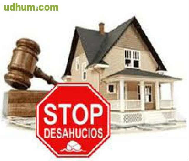 Stop desahucios abogados sevilla for Precio abogado clausula suelo