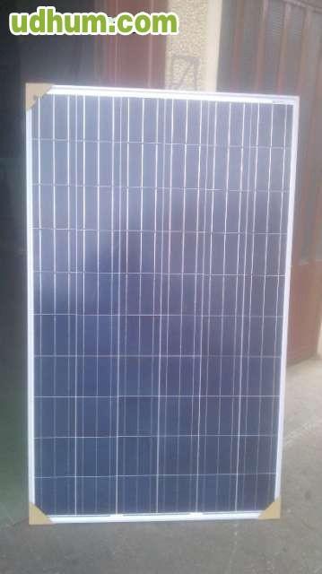 Venta placas solares y baterias for Baterias placas solares