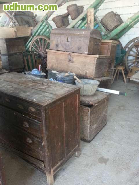 Muebles r sticos antiguos baratos for Muebles rusticos economicos