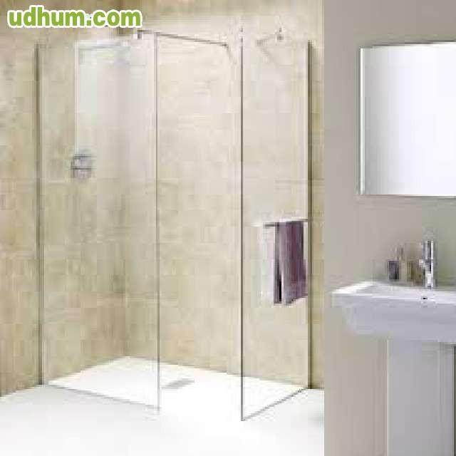 Mamparas duchas ba o cordoba for Mamparas cordoba