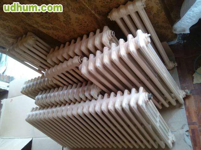 Radiadores hierro fundido 7 - Radiadores de hierro fundido ...