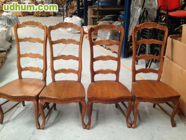 Muebles antiguos de madera maciza - Muebles antiguos de madera ...