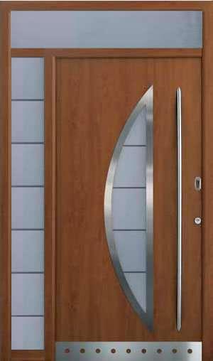 Ventanas de aluminio y pvc 8 for Puertas para vivienda