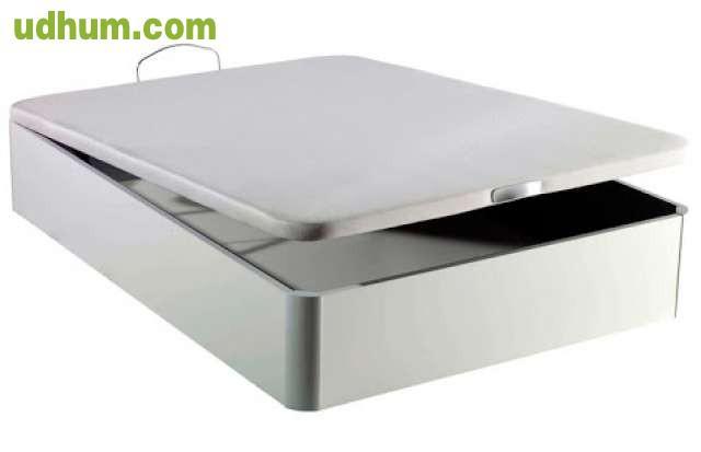 Canape colchon 135x190 13 mes for Canape 135x190