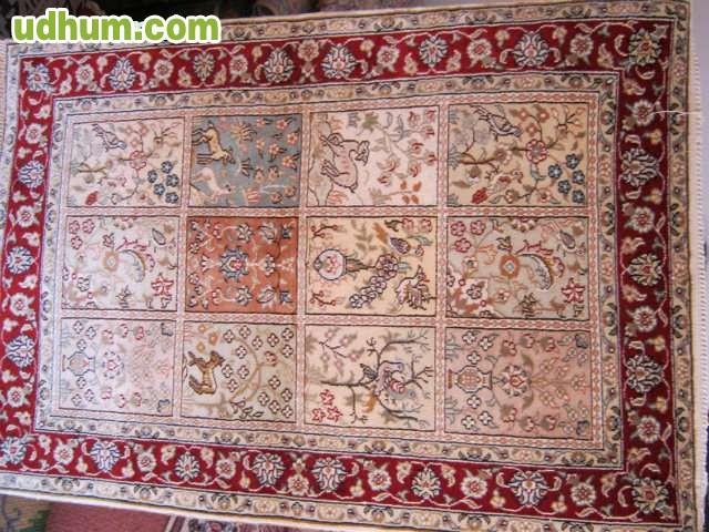 Alfombras persas karachi for Precios alfombras persas originales
