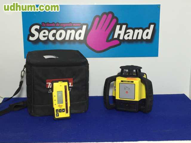 Nivel laser de segunda mano for Oficina xiaomi madrid