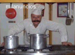 Carnet oficial manipulador alimentos 1 for Cursos de cocina en granollers