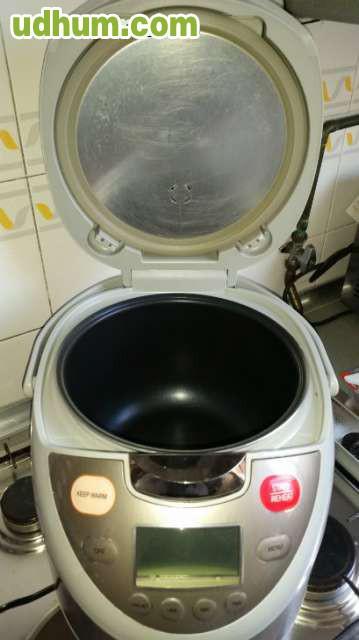 Vendo chef o matic 5 litros - Robot de cocina chef o matic pro ...