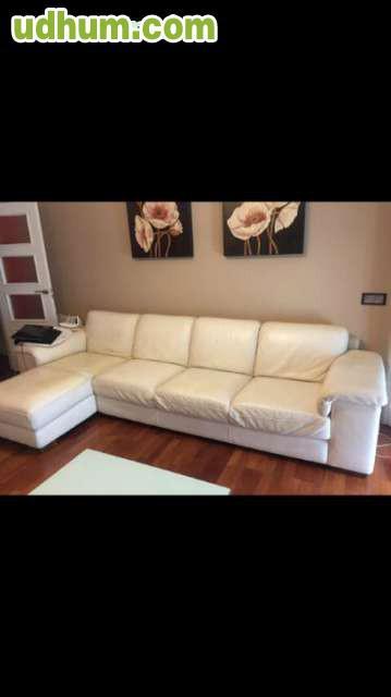 Estupendo sof tres plazas natuzzi for Natuzzi sevilla