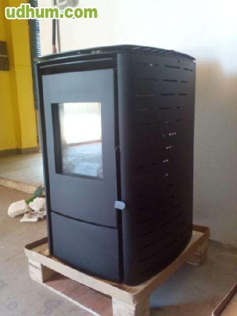 Estufas de biomasa 17 - Estufas de biomasa ...