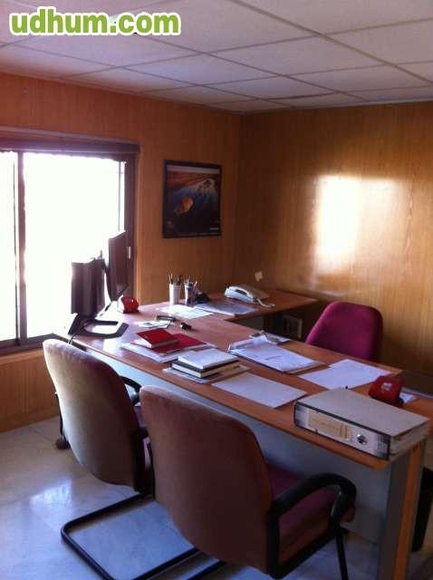 oficina en pol gono pisa
