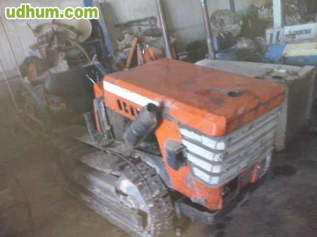 Se venden tractores usados for Espejo universal tractor
