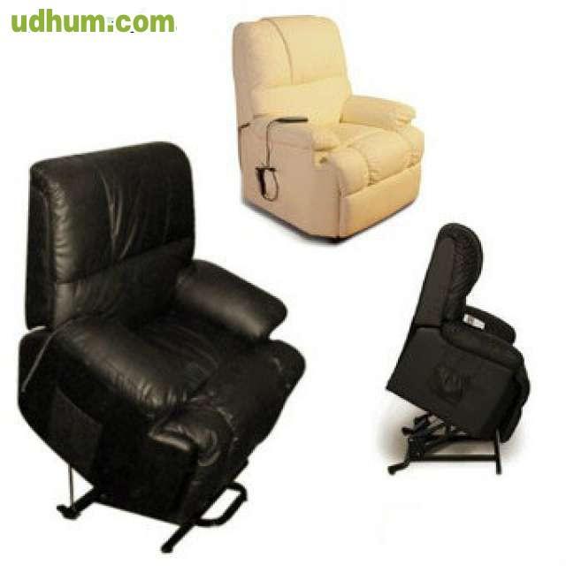 Sillones relax masaje calor reclinable - Sillones reclinables relax ...