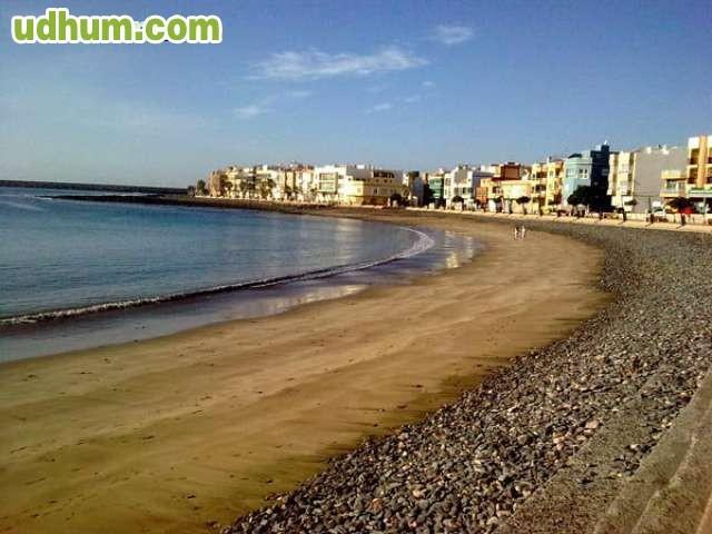 alquiler piso vacacional arinaga playa