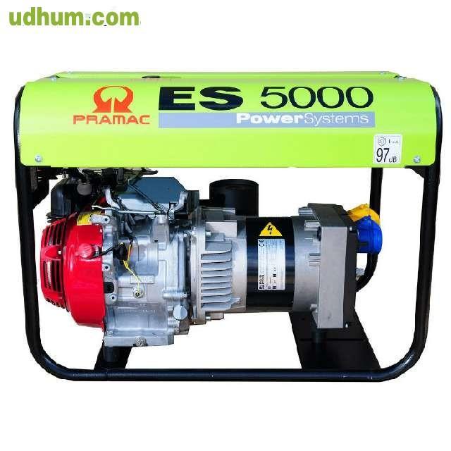 Generadores de luz gasolina y diesel 4 - Generadores de gasolina ...
