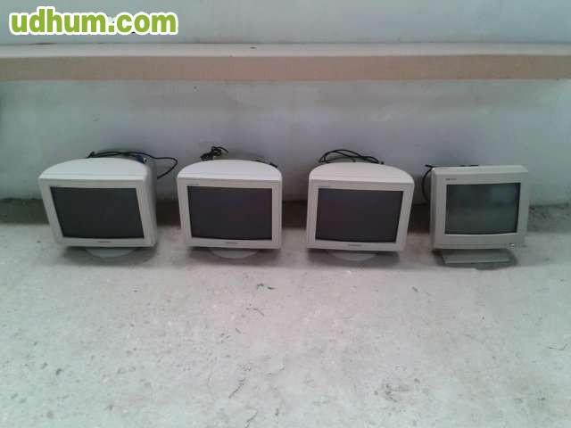 Samsung svga 17 pulgadas color - Milanuncios muebles valladolid ...