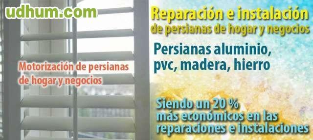 Reparaci n de persianas barcelona 2 for Reparacion de persianas en barcelona