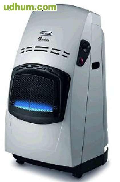 Estufa delonghi vbf 2 gas termostato - Estufa gas delonghi ...