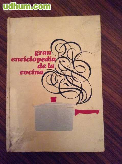 Gran enciclopedia de cocina 2 for Enciclopedia de cocina pdf