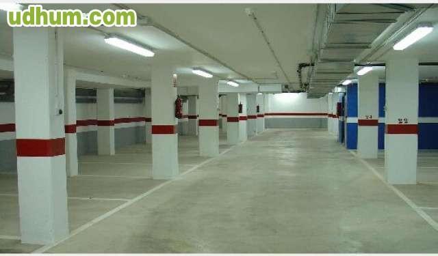 busco plaza garaje
