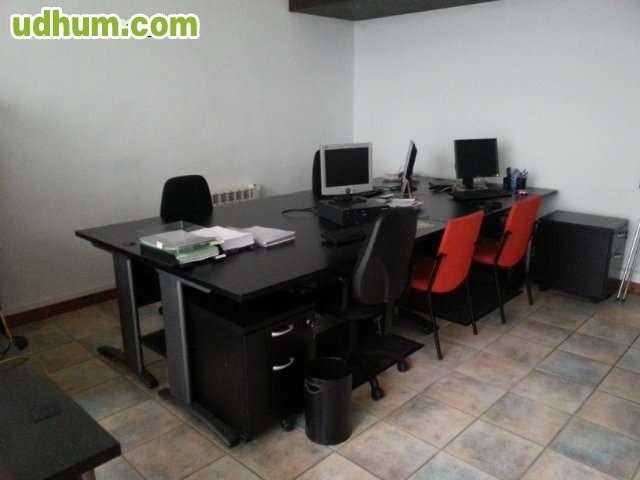 Muebles de oficina 76 - Muebles oficina vitoria ...