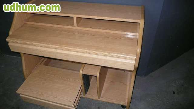 Mueble escritorio para ordenador 2 - Escritorio para ordenador ...