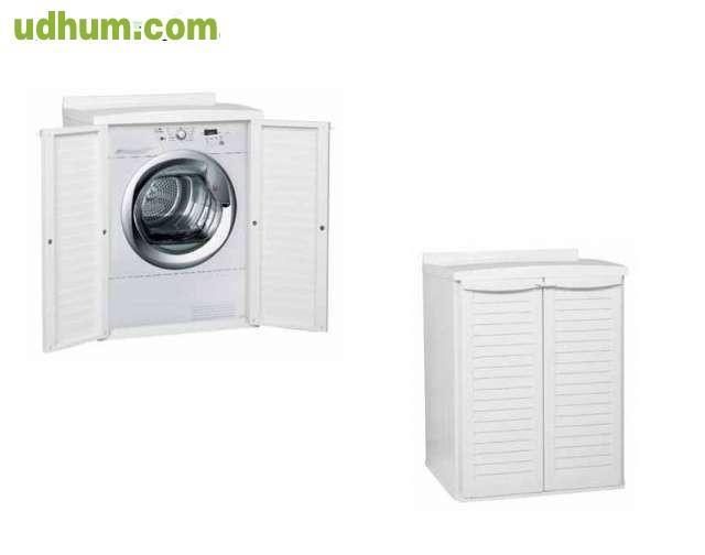 Comprar armario lavadora o secadora - Armario pvc exterior ...